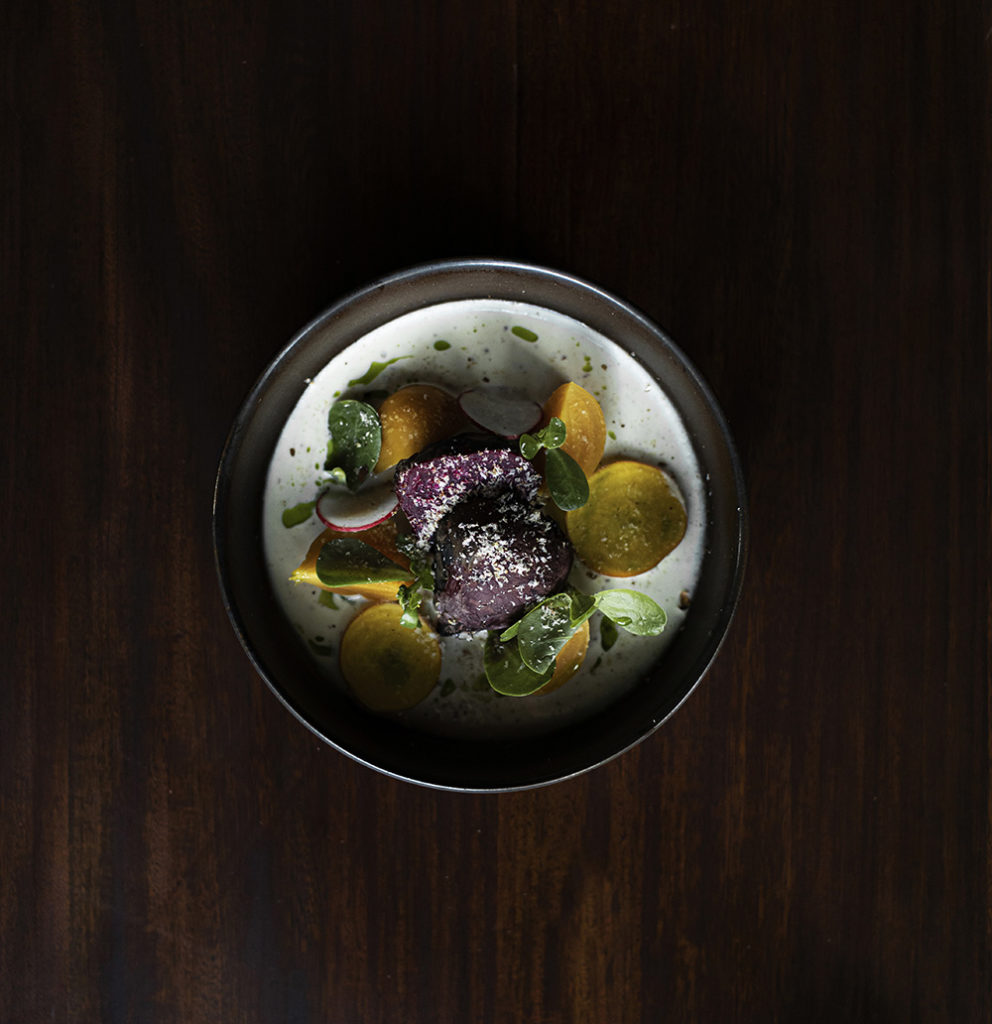 Chef Carlos Gaytan returns to Chicago with Tzuco 5