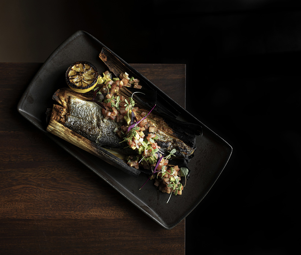 Chef Carlos Gaytan returns to Chicago with Tzuco 4