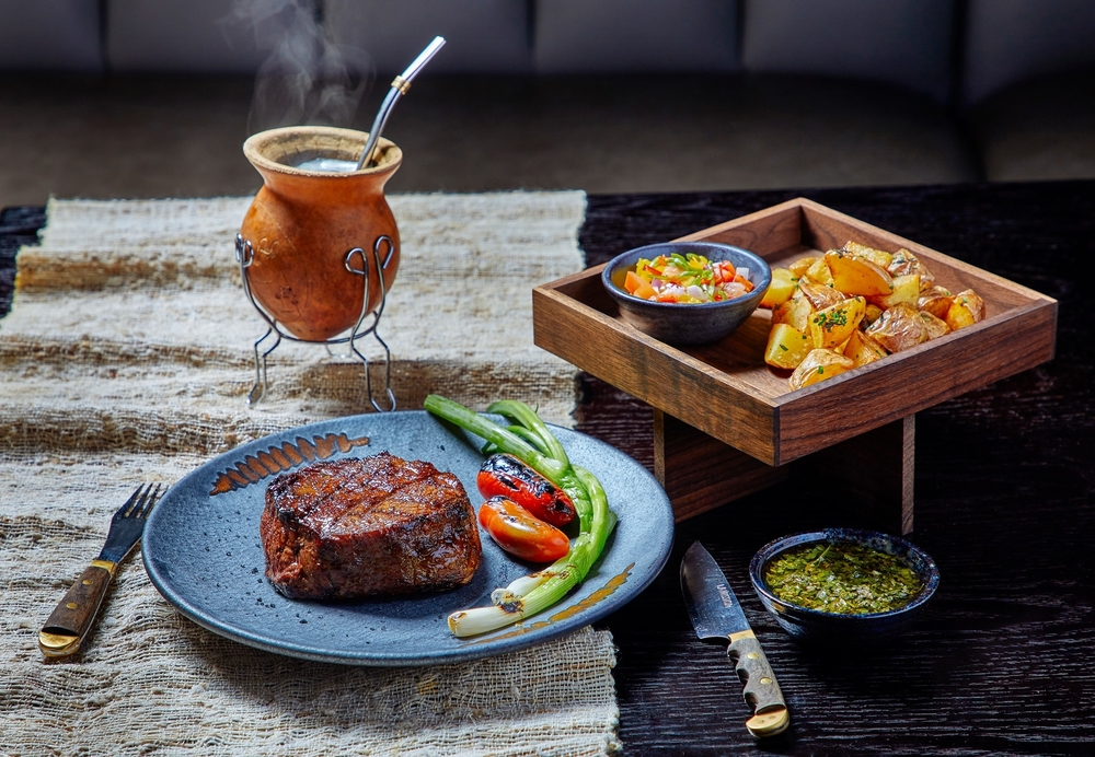 Artango now grills up imported Argentine beef 2