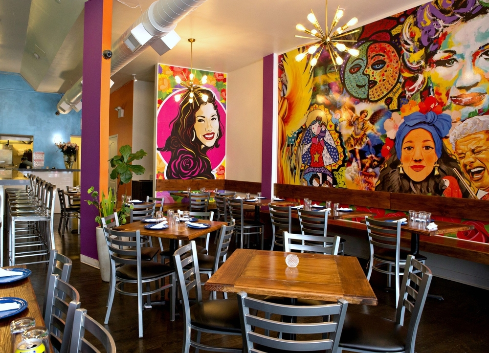 La Celia Latin Kitchen spices things up in Avondale 5