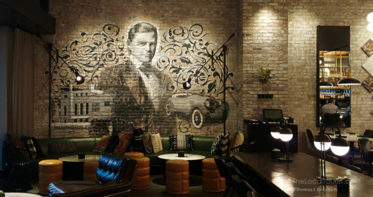Hotels Near Grant Park Chicago 6