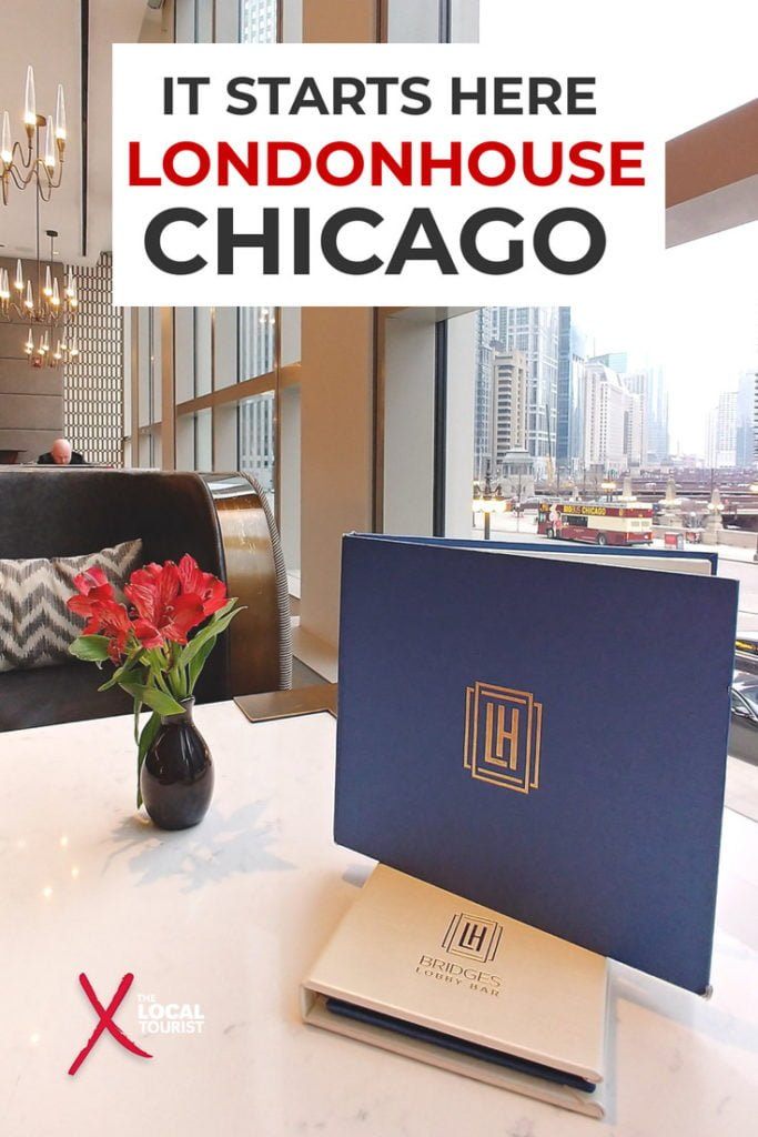 LondonHouse Chicago is a luxury lifestyle hotel in a 1923 landmark building in downtown Chicago. Learn the story behind the hotel's location & why you won't want to leave.