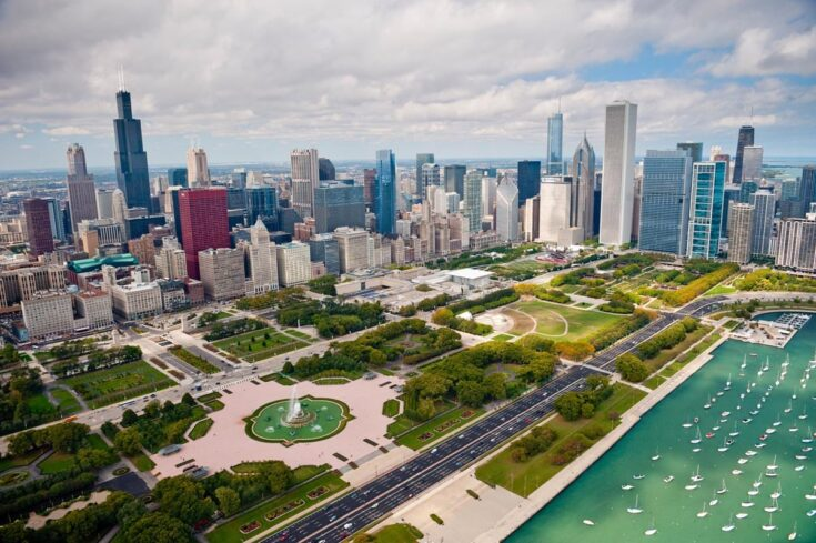 10 Things to Do in Chicago This Weekend 1