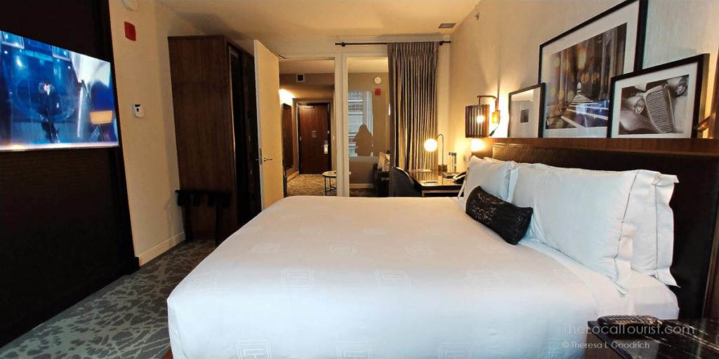 Vista Suite at LondonHouse Chicago