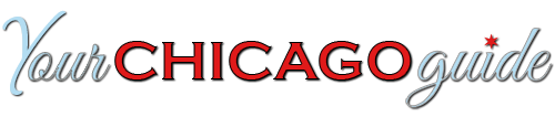 Your Chicago Guide Logo - horizontal