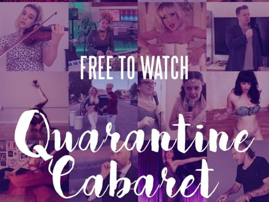 Quarantine Cabaret