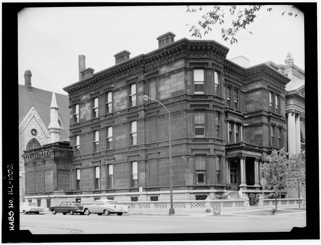 Driehaus Museum: The Story Behind the $100,000,000 Mansion 1