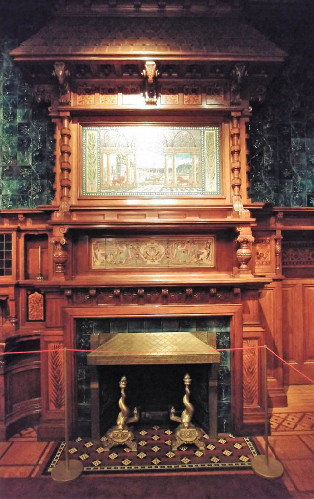 Driehaus Museum: The Story Behind the $100,000,000 Mansion 2