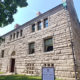 Glessner House Museum in the South Loop of Chicago, the last design by Henry Hobson Richardson