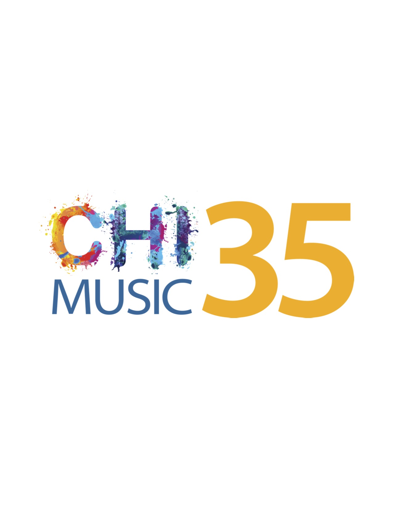 Arts and Business Council of Chicago #ChiMusic35 Challenge and Raffle 1