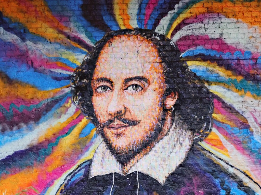 Sonnet Wheel of Fortune - The Shakespeare Project of Chicago 1
