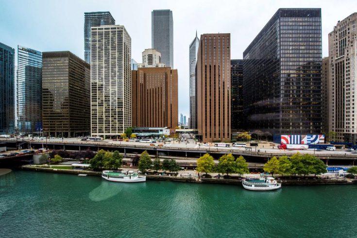 Hotels Near Grant Park Chicago 7