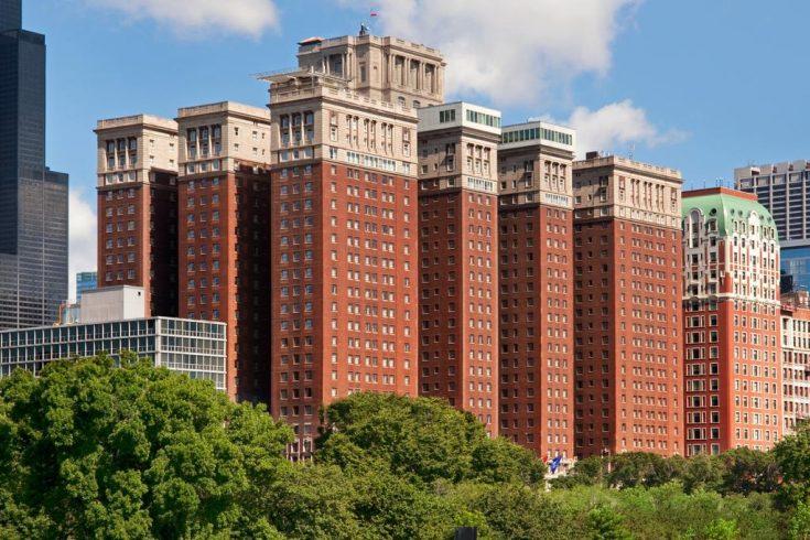 Hotels Near Grant Park Chicago 4