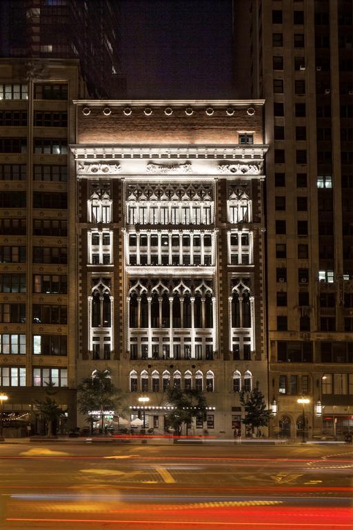 Hotels Near Grant Park Chicago 2