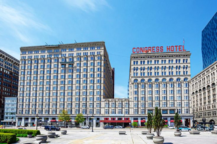 Hotels Near Grant Park Chicago 3