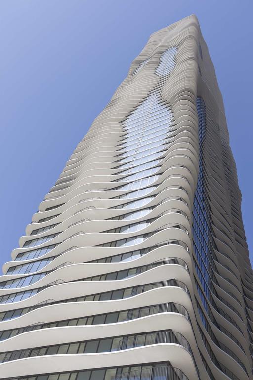 Hotels Near Grant Park Chicago 10