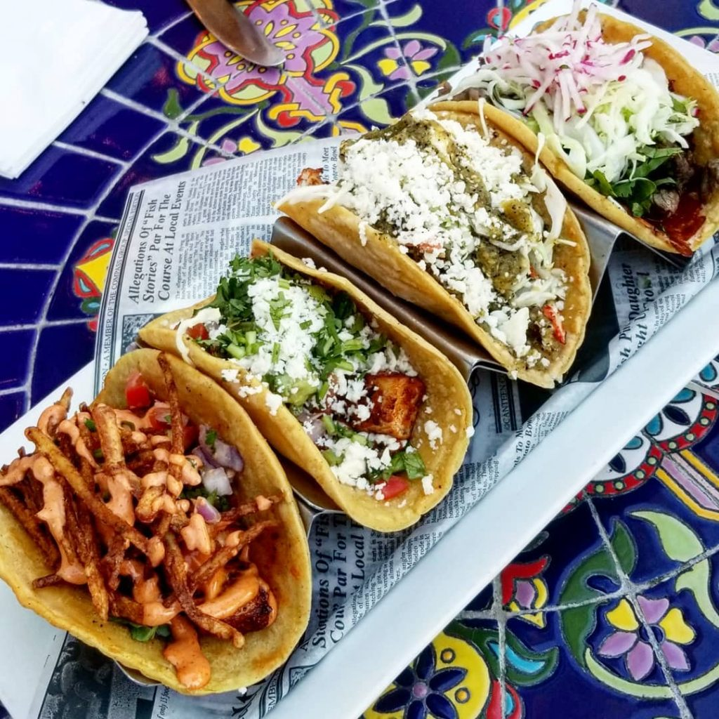 Tacos Guanajuato serves up impressive Mexican street fare in a casual yet classy style 4