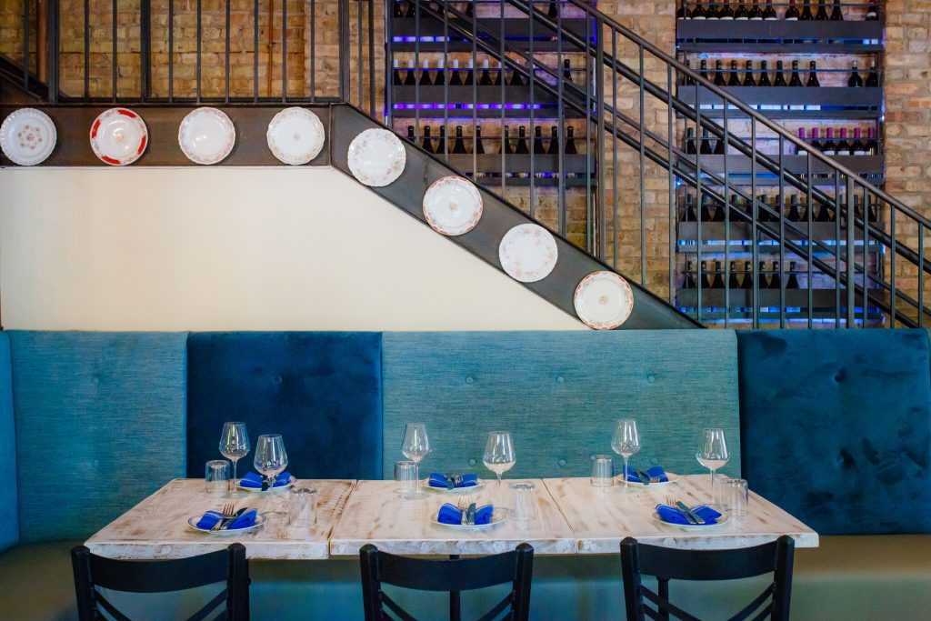 Le Sud remains one of Chicago's best for Mediterranean cuisine 1