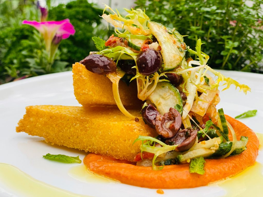 Le Sud remains one of Chicago's best for Mediterranean cuisine 2