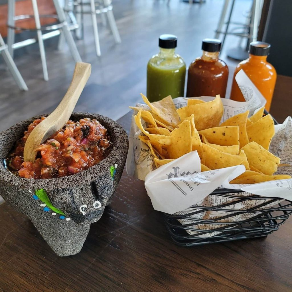 Tacos Guanajuato serves up impressive Mexican street fare in a casual yet classy style 3