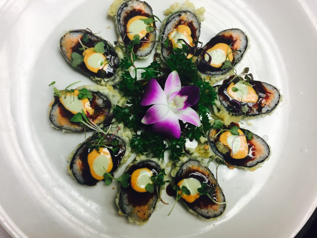 Koi inspires diners with fresh sushi and authentic cuisine from 8 Chinese regions 2