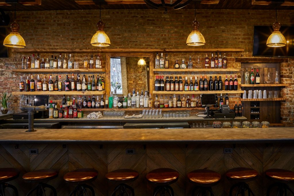 Bar Roma excels with house-made and wood-fired dishes highlighting the cuisine of Rome 8