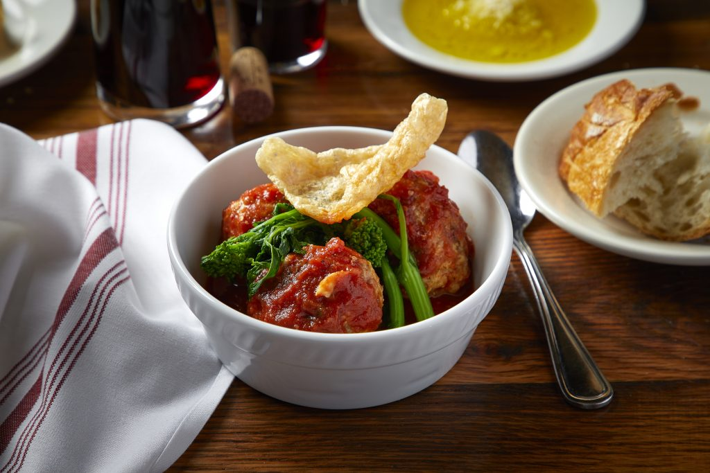 Bar Roma excels with house-made and wood-fired dishes highlighting the cuisine of Rome 4