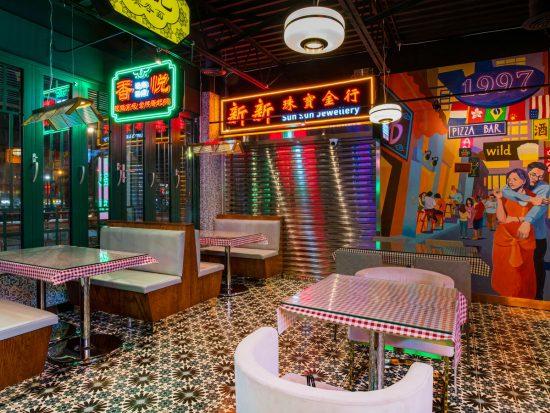 Ken Kee Restaurant