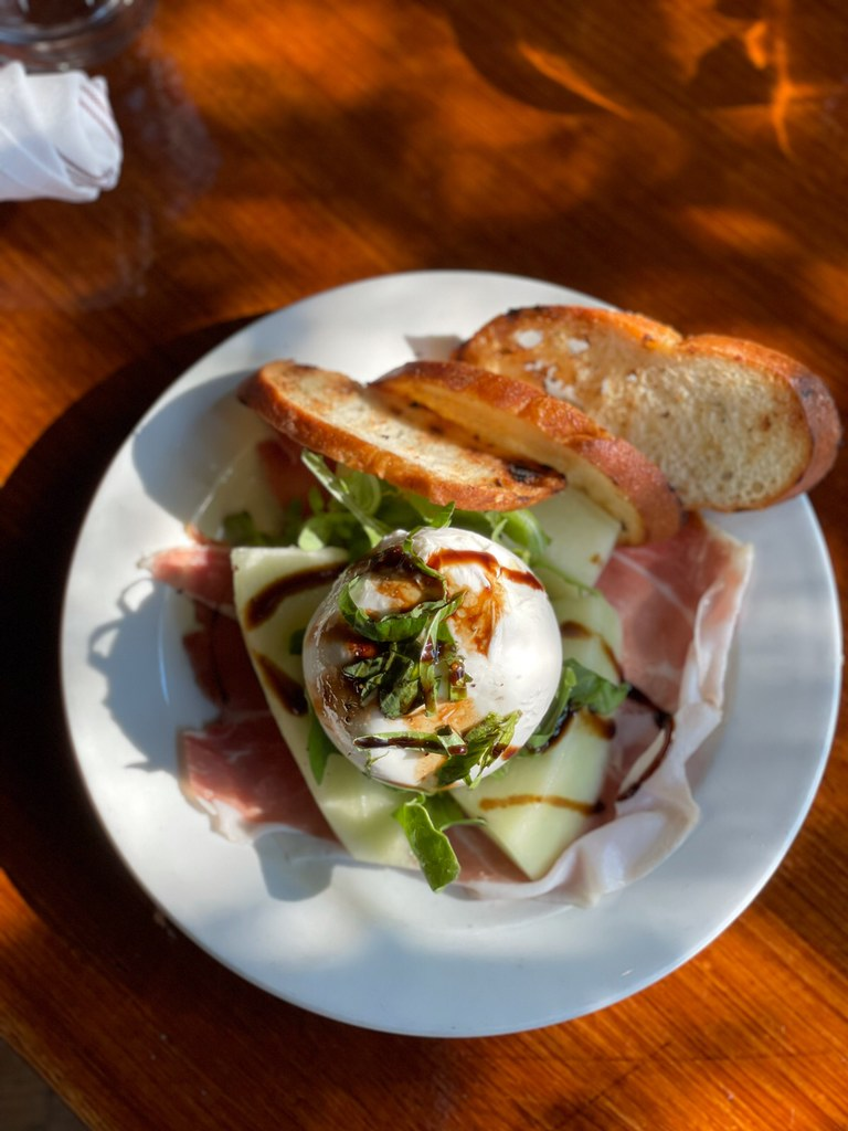 Bar Roma excels with house-made and wood-fired dishes highlighting the cuisine of Rome 3